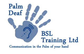Palm Deaf BSL Training